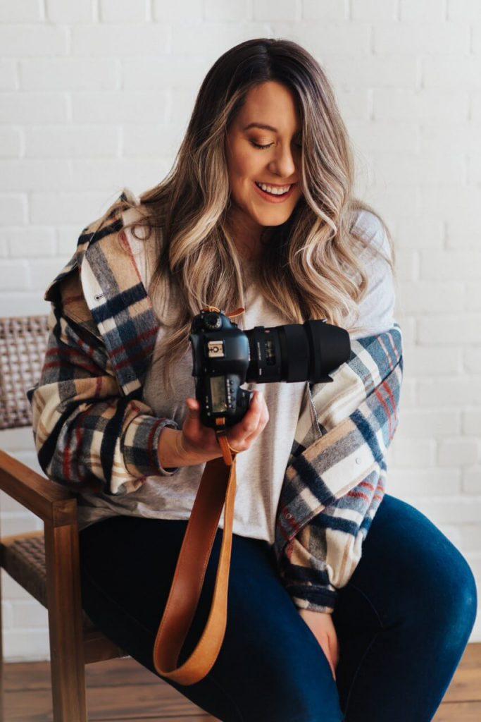 Andrée-Anne Guy, photographe lifestyle